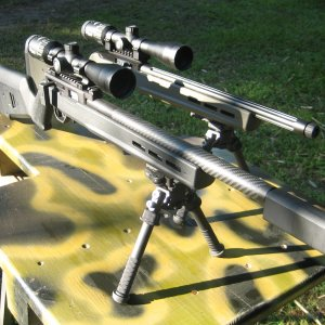 IMG_1268.JPG Volquartsen Summit and Ruger 1022
